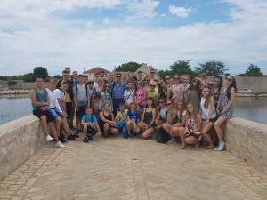 ekskursija Zatone