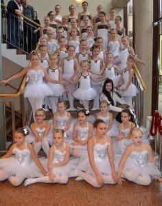 Eglės baleto studija