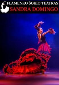 "Flamenko šokio spektaklis ""FIESTA: valgyk, melskis ir mylėk"" @ Plungės kultūros centras | Plungė | Telšių apskritis | Lietuva"