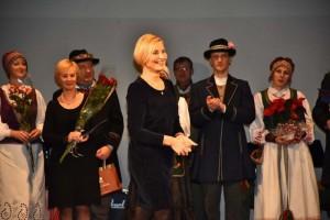 Ilona Baltikauskaitė