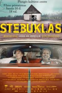 Kino filmas STEBUKLAS @ Plungės kultūros centras | Plungė | Telšių apskritis | Lietuva